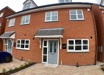 Thumbnail 3 bed semi-detached house to rent in Ashburton Road, Kings Heath, Birmingham