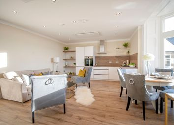 Thumbnail 1 bedroom flat for sale in 22 The Ropewalk, Nottingham