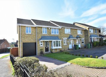 Thumbnail 4 bed end terrace house for sale in Picton Close, Camberley, Surrey