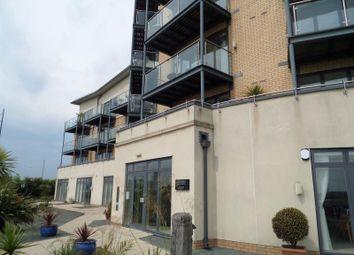 Thumbnail 1 bedroom flat to rent in Windsor Esplanade, Cardiff