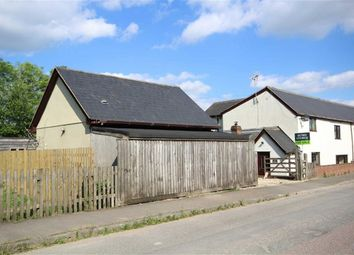 Thumbnail 3 bed semi-detached house for sale in Turnpike Road, Blunsdon, Wiltshire