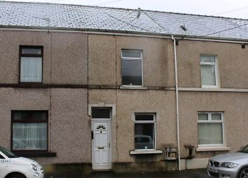 Thumbnail 2 bed terraced house for sale in New Road, Ammanford