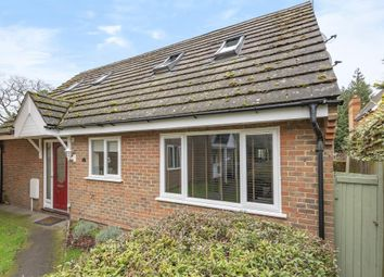 Thumbnail 2 bed detached house for sale in Sunninghill, Berkshire