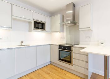 Thumbnail 1 bed flat to rent in Albany Gate, Barnet