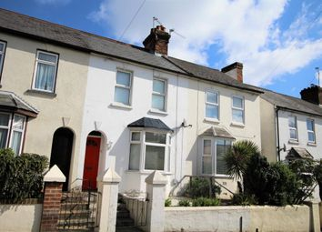 Thumbnail 3 bedroom terraced house to rent in Alma Lane, Farnham