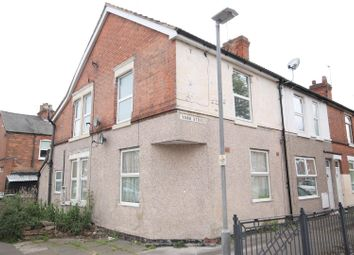 Thumbnail 4 bedroom end terrace house for sale in York Street, Netherfield, Nottingham