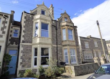 Thumbnail 6 bed terraced house for sale in Clifton Road, Weston-Super-Mare