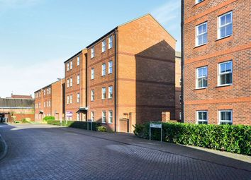 Thumbnail 2 bed flat for sale in Bodill Gardens, Hucknall, Nottingham