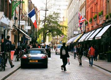 Thumbnail Retail premises to let in Monmouth Street, London