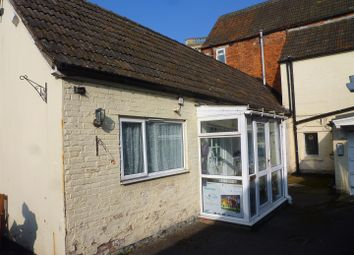 Thumbnail 1 bedroom semi-detached bungalow for sale in Hill Street, Trowbridge