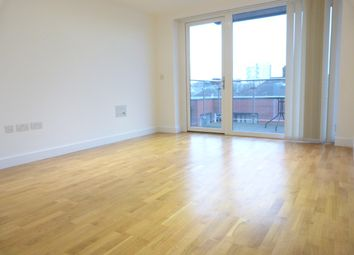 Thumbnail 1 bed flat to rent in Zenith House, Zenith Close, Colindale