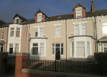 Thumbnail 3 bed flat to rent in Southfield Road, Middlesbrough