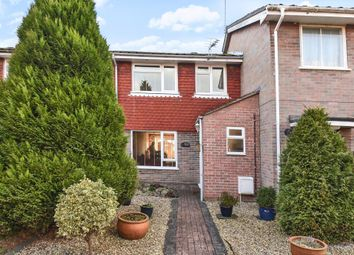 Thumbnail 3 bed terraced house for sale in Crowmarsh Gifford, Wallingford