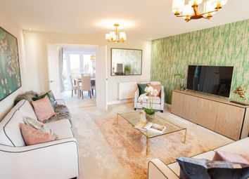 """Thumbnail 5 bed detached house for sale in """"Lichfield"""" at Old Derby Road, Ashbourne"""