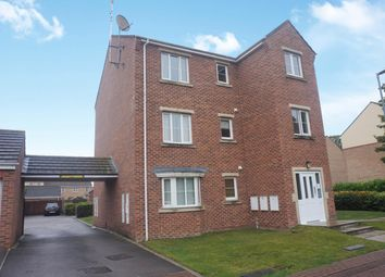 2 bed flat for sale in Victory Way, Bridlington YO16