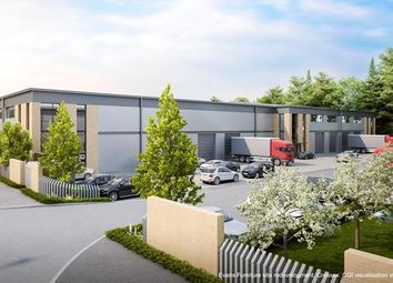 Thumbnail Light industrial for sale in Units 4, 5, 6 And 7, New Industrial/Warehouse Development, Lincoln Road, Cressex Business Park, High Wycombe, Bucks