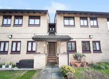 Thumbnail 2 bedroom flat for sale in Baltimore Place, Welling