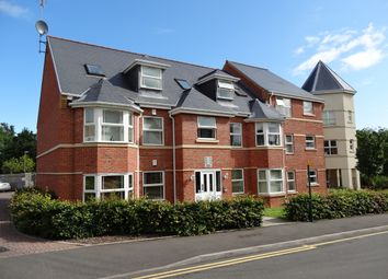 Thumbnail 1 bed flat to rent in Monkspath Hall Road, Solihull