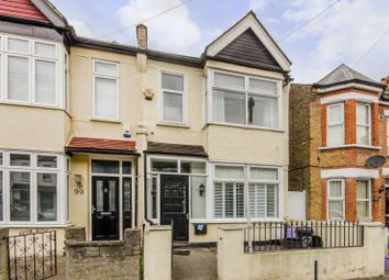 Thumbnail 4 bed property for sale in Sydney Road, Raynes Park