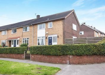 Thumbnail 2 bed end terrace house for sale in The Ridgway, Romiley, Stockport, Greater Manchester