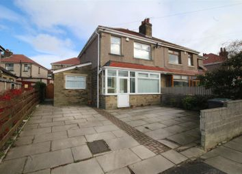 3 bed semi-detached house to rent in Wrose Road, Shipley BD18
