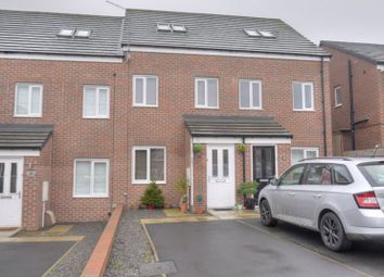 3 bed terraced house for sale in Birtley Crescent, Bedlington NE22