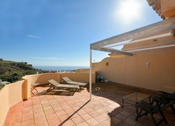 Thumbnail 3 bed apartment for sale in Spain, Málaga, Mijas, Calahonda