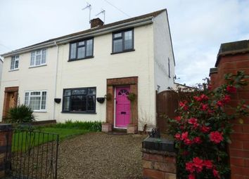 Thumbnail 3 bed semi-detached house for sale in The Valley, Radford Semele, Leamington Spa