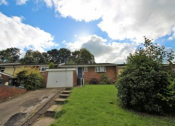 Thumbnail 2 bed bungalow to rent in Hawthorne Gardens, Talke, Stoke-On-Trent