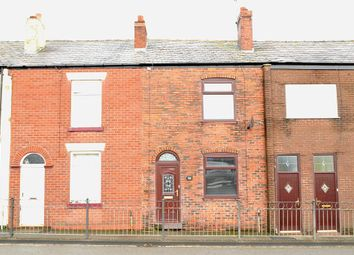 Thumbnail 2 bedroom terraced house to rent in Chorley Road, Westhoughton