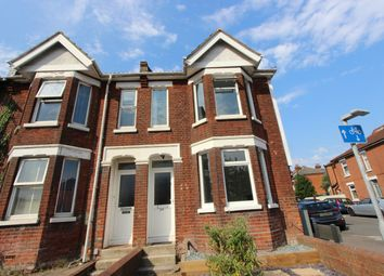 Thumbnail 2 bed end terrace house for sale in Romsey Road, Shirley, Southampton