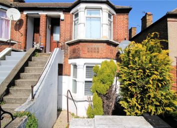 Thumbnail 2 bed maisonette for sale in Riverdale Road, Erith, Kent
