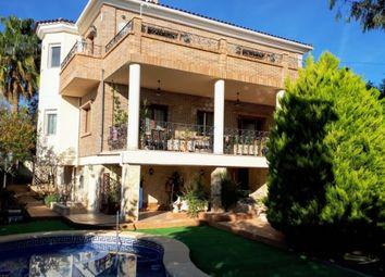 Thumbnail 4 bed villa for sale in Ciudad Quesada, Costa Blanca South, Spain