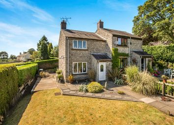 Thumbnail 2 bed semi-detached house for sale in Manor Close, Brassington, Matlock