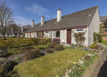 Thumbnail 2 bedroom terraced house for sale in 6 Brewster Place, Gattonside, Melrose