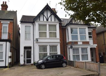 Thumbnail 2 bed flat for sale in Boston Avenue, Southend On Sea, Essex