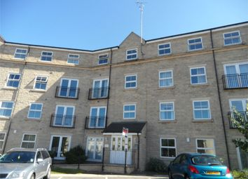 Thumbnail 2 bedroom flat to rent in Spool Court, Bailiff Bridge, Brighouse, West Yorkshire