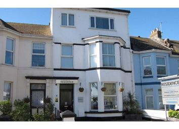 Thumbnail Hotel/guest house for sale in The P&M Paignton Residence, Paignton