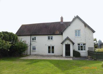 Thumbnail 4 bed cottage to rent in Elmstone Hardwicke, Cheltenham