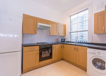 Thumbnail 2 bedroom flat for sale in Southgate Road, Islington