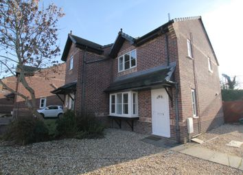 Thumbnail 2 bed semi-detached house to rent in Swallows End, Plymstock, Plymouth