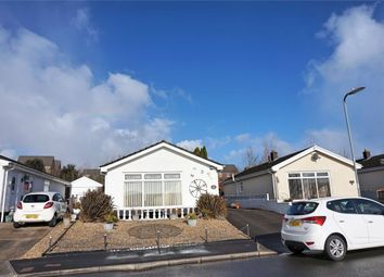 Thumbnail 2 bed detached bungalow for sale in Stratton Way, Neath Abbey, Neath, West Glamorgan