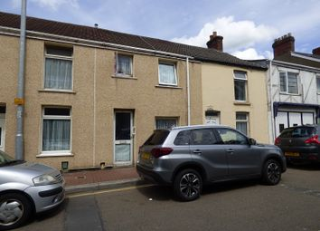 Thumbnail 2 bed terraced house for sale in Briton Ferry Road, Melyn, Neath.