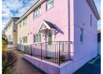 3 bed semi-detached house for sale in York Road, Paignton TQ4