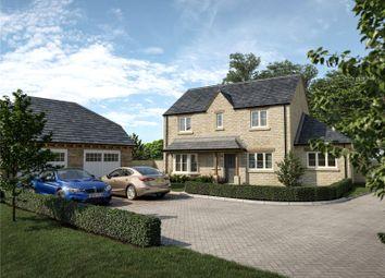 Plot 10, Deanfield View, Castle Street, Marsh Gibbon, Buckinghamshire OX27, south east england property