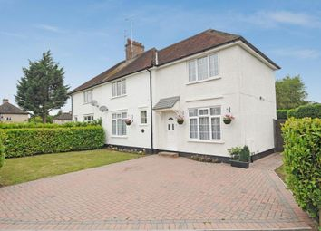 Thumbnail 4 bedroom semi-detached house to rent in Virginia Water, Surrey