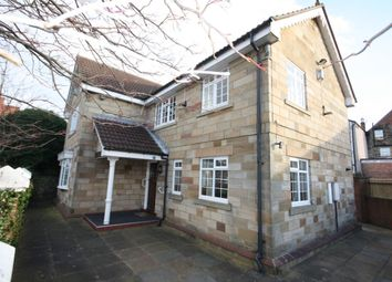 Thumbnail 4 bed detached house for sale in Patten Lane, Guisborough