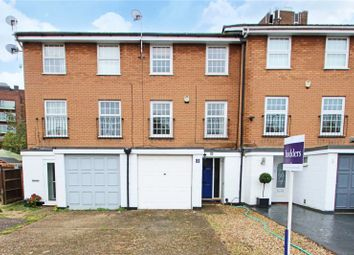 3 bed terraced house for sale in Waters Drive, Staines-Upon-Thames, Surrey TW18