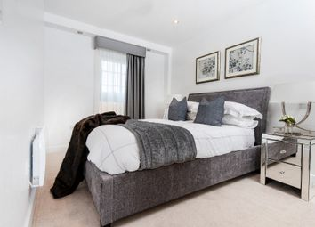 Thumbnail 2 bedroom flat for sale in Mabgate Gateway, Mabgate, Leeds
