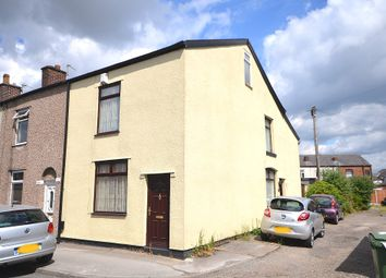 Thumbnail 3 bed end terrace house for sale in Grundy Street, Westhoughton